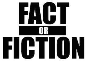 Fact or Fiction 2.0 - Sutherland