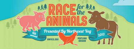 Race for the Animals