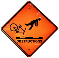 Obstructions: Leaky Heaven