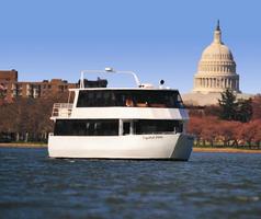 District 29 Hail & Farewell Celebration on the Potomac!