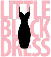 2nd Annual Little Black Dress Event
