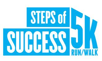 3rd Annual Steps of Success 5K and 1-Mile Family...
