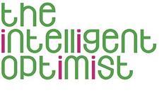 The Intelligent Optimist Event Series | Central Saint Martins  logo