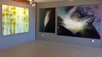 Oakland Slow Art Day - Gray Loft Gallery - April 27,...