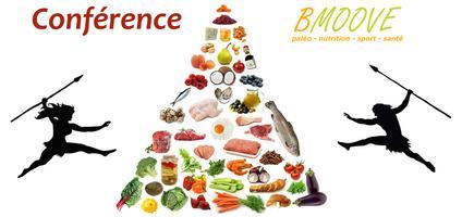 [Le Havre] Conférence Paléo : dynamiser votre santé &...
