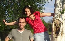 Blandine & Wilfried de BMoove.com logo