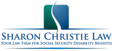 The Law Office of Sharon A. Christie  logo