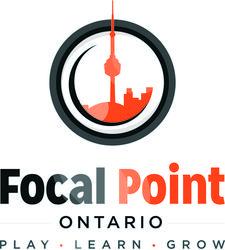 Professional Photographers of Canada - Ontario logo