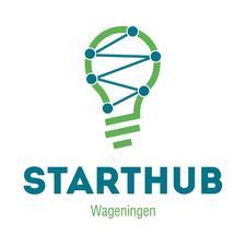 StartHub Wageningen logo