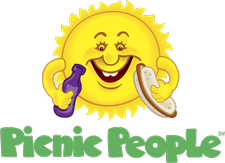 Picnic People Public Events  logo
