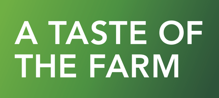 A Taste of the Farm: A Youth Farm Fundraiser Dinner...