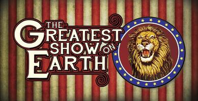Kingsfield's Summer Blast 2013 : The Greatest Show on Earth