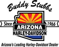 Buddy Stubbs Arizona H-D Garage Party