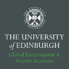 Global Environment & Society Academy (GESA) logo