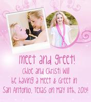 Christi & Chloe Take San Antonio! 4