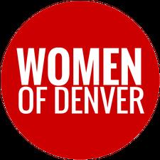 The Women of Denver logo