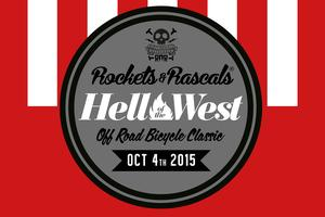 Rockets & Rascals Hell of the West