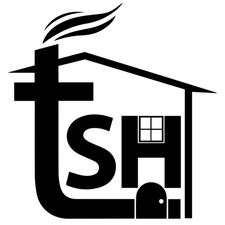 The Safe Heaven logo