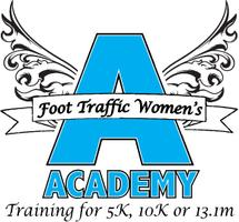 Women's Academy 2015 Session 2