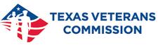 Texas Veterans Commission - Temple Texas logo