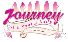 Journey of a Young Lady, Inc. logo