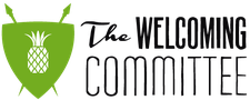 The Welcoming Committee logo