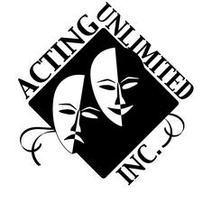 Acting Unlimited logo