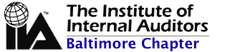 The Institute of Internal Auditors (IIA) - Baltimore Chapter logo