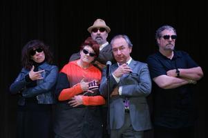 Martinez Big Fat Year End Kiss Off Comedy Show XXIII -...