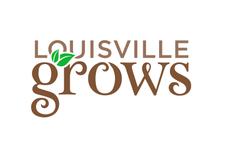 Louisville Grows  logo
