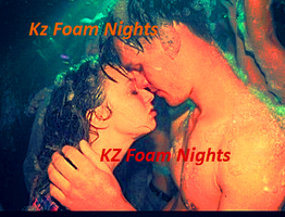 KZ Foam Night's