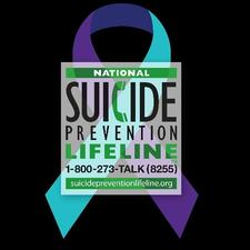 Prevent Suicide Hawaii Taskforce logo