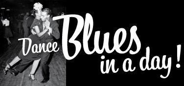 Learn to Blues Dance in a Day