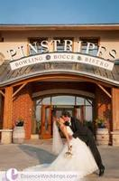 Pinstripes Oakbrook/The Complete Wedding Expo Bridal...