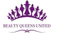 Beauty Queens United  logo