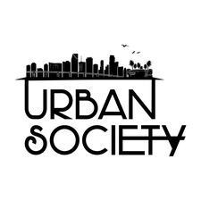Urban Society Events logo