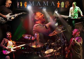 Mama - Genesis Tribute Band