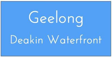 StatPrep Written English Workshop at Deakin Geelong...