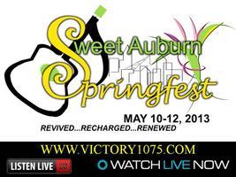 2013 Sweet Aburn Springfest