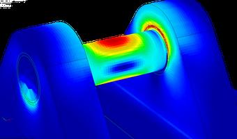 Solid Modelling in rekensoftware voor staalconstructies