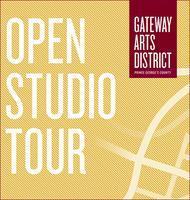 Open Studio Tour Free Shuttle Bus