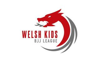 Welsh kids BJJ League (September)