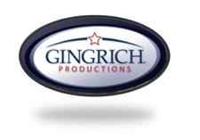 Gingrich Productions logo