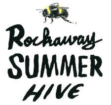 Rockaway Summer logo