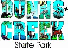 Friends of Dunns Creek State Park logo