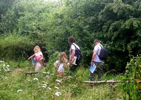 Adult Learners Week: Nature Trail Discovery