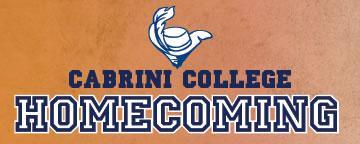 Cabrini College 2015 Homecoming
