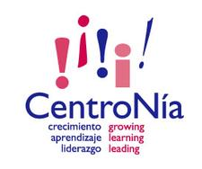 CentroNía logo