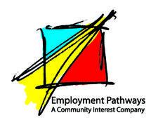 Employment Pathways CIC logo