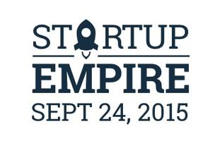 Startup Empire Conference  - September 2015